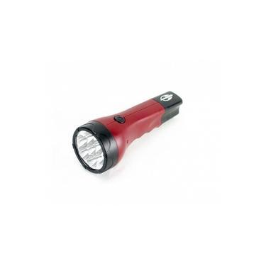 Lanterna Recarregável Mormaii Charger II Bivolt Vermelho
