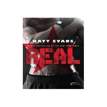 Real - Evans, Katty; Evans, Katty - 9788542801774