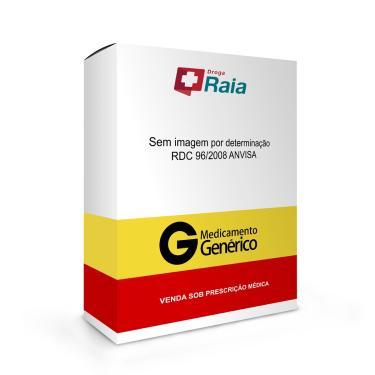 Azitromicina Di-Hidratada 500mg Farmaco Prati com 5 comprimidos 5 Comprimidos Revestidos
