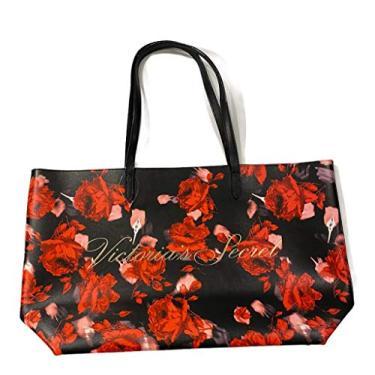 Bolsa Shoulder Bag Victorias Secret Rosas