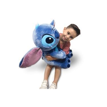 Imagem de Disney - Pelucia Stitch Big Feet 45cm