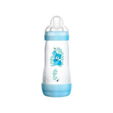 Imagem de Mamadeira Mam First Bottle 320ml Anti Cólica