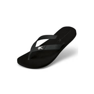 189f09a4c Chinelo Kenner Summer Black Preto
