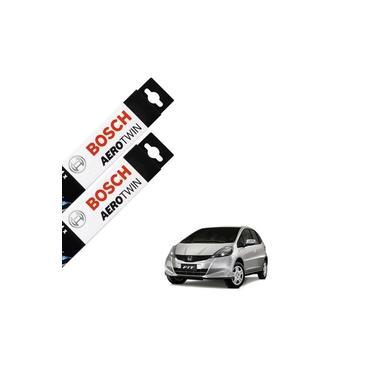 Palheta Limpador Parabrisa Honda Fit 2009 2010 2011 2012 14