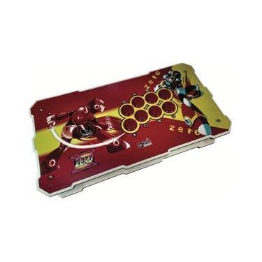 Controle Arcade Ps4,Ps3,Pc E Raspberry Comando Óptico