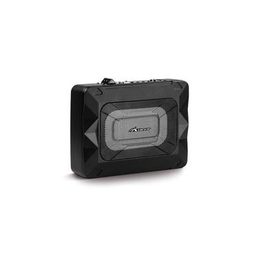 "Caixa Amplificada Hinor - Active Box Slim 5x8"" Aluminium 200W RMS"