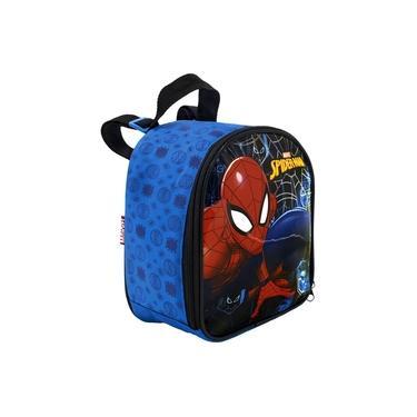 Lancheira Térmica Homem Aranha Spider Man Haste Xeryus