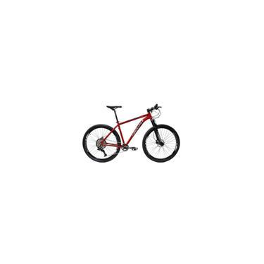 Imagem de Bicicleta Aro 29 Absolute Wild 12v Garfo com Trava no Guidão Freios Hidráulicos 1x12v Cabeamento Interno