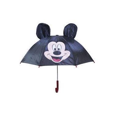 Guarda Chuva Orelhas Mickey - Disney