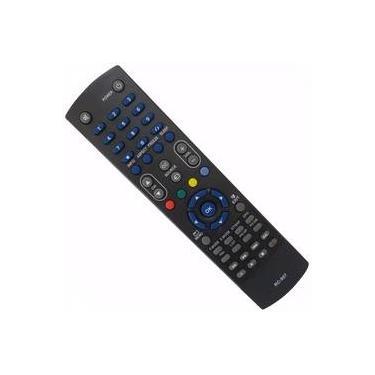 Controle Remoto Para Televisor Cce Led E Lcd Rc-507/D32 Mxt