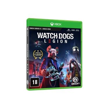 Game Watch Dogs Legion - Xbox One