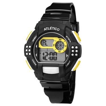 9d694138f7a86 Relógio de Pulso Technos Digital Netshoes   Joalheria   Comparar preço de  Relógio de Pulso - Zoom
