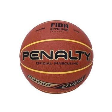 Bola De Basquete Penalty 7.6 Crossover VIII e48e05aeef8fc