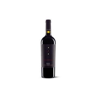 Vinho Italiano Luccarelli Puglia Rosso