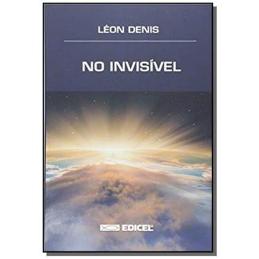 No Invisível - Léon Denis - 9788592793197