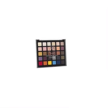 Imagem de Paleta de Sombras Variadas 30 Cores 1017 - Catharine Hill