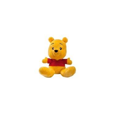 Imagem de Pelucia Ursinho Pooh Big Feet 30cm Turma Do Pooh Disney Fun