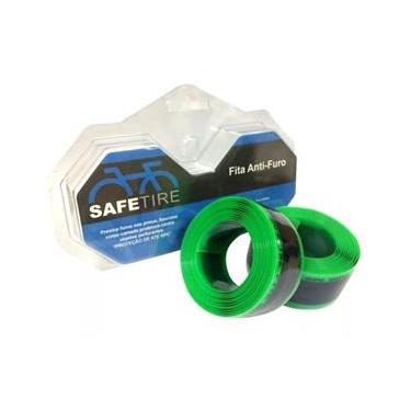 Fita Anti Furo Safe Tire 35mm Aro 29 27.5 26 Mtb Bike - 1354