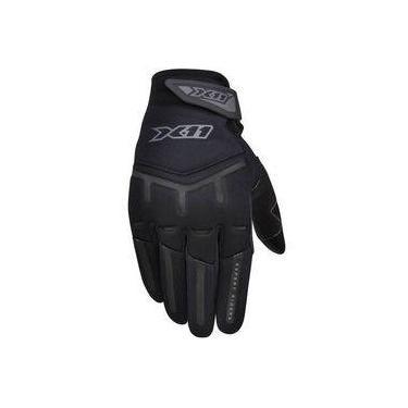 Luva X11 Fit X Motocross Trilha Bike Downhill Air Soft Com Função Touchscreen Motociclista Motoqueiro