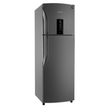 Imagem de Refrigerador Panasonic Nr-bt42bv1t, Titâtio, 387l