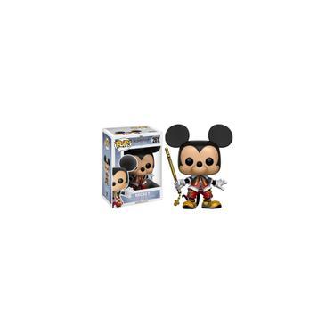 Imagem de Mickey Mouse - Kingdom Hearts - Funko Pop Disney