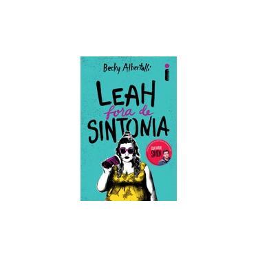 Leah Fora De Sintonia - Albertalli,becky - 9788551003817