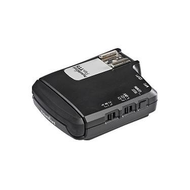 Imagem de Radio Flash PocketWizard Flex TT5 Transceiver - Nikon