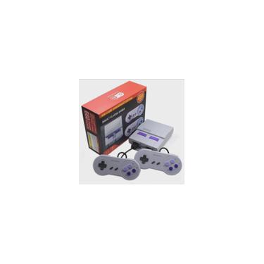 Imagem de Console Super Classic Edition + 2 Controles + Jogos do Super Nintendo