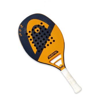 Raquete De Beach Tennis Duo Pro Modelo 2021 - Head