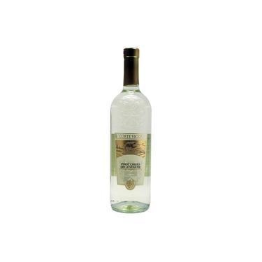 Vinho Corte Viola Pinot Grigio Delle Venezie DOC 750ml
