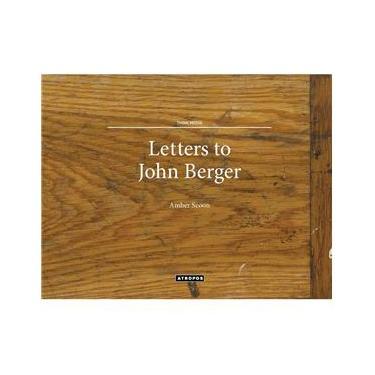 Imagem de Letters to John Berger