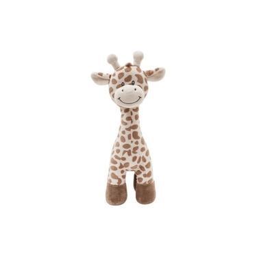 Imagem de Girafa De Pelúcia Baby 40cm