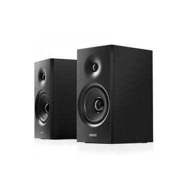 Caixa De Som Edifier R1080bt 24w Rms, Monitor De Áudio, Bivolt, Preta