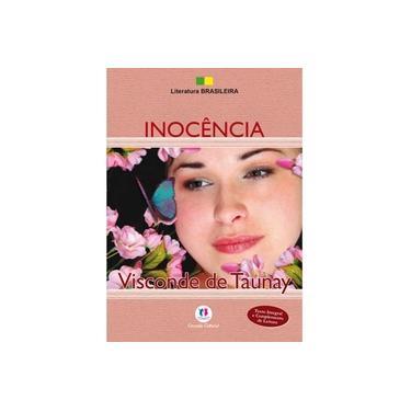 Inocência - Capa Comum - 9788538011798