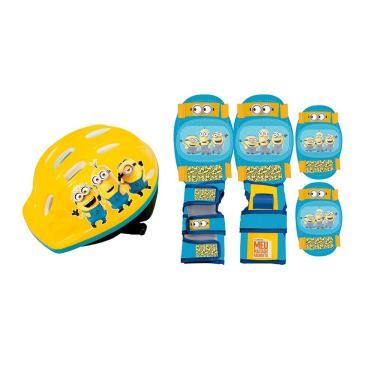 Kit de Proteção Minions Iniciante - Fróes