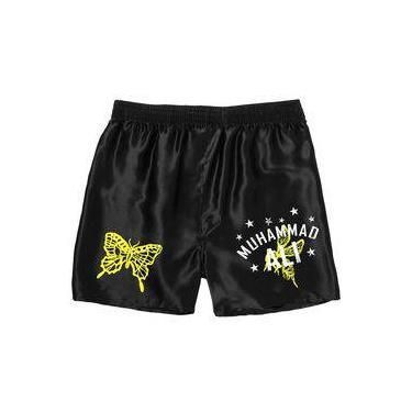 Cueca Samba Canção Boxe - Muhammad Ali