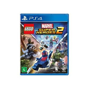 LEGO - Marvel Super Heroes 2 - WB Games