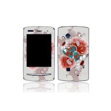 Capa Adesivo Skin363 Sony Ericsson Xperia X10 Mini Pro U20