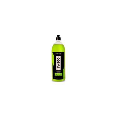 Imagem de V-Eco Shampoo Automotivo Lavagem A Seco 1,5L Vonixx