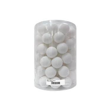 Bola Donic Training Branca - Pote Com 90 Bolas