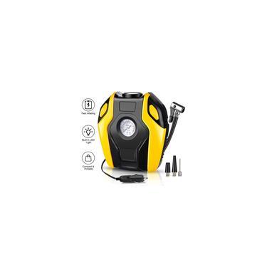 150PSI 120V Digital Portátil Elétrico Ar Compressor Bomba Tiro Insuflação para Carro