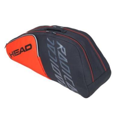 Raqueteira Head Radical 6R Combi - Térmica