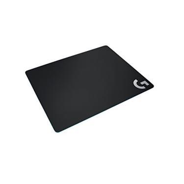 Mouse Pad de Tecido Logitech G240 para Jogos de Baixo DPI