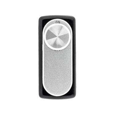 Mini Gravador de Conversas Espião Empório Forte
