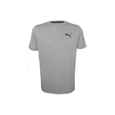 Imagem de Camiseta Puma Active Masculina 851702-03