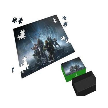 Puzzle Exclusivo Halo 5
