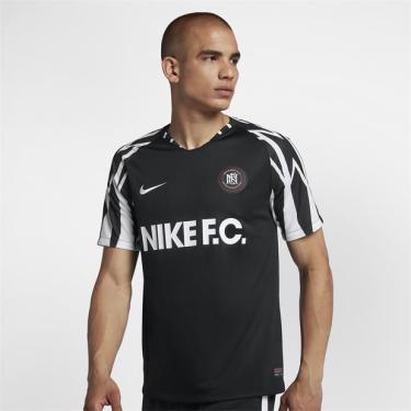 Blusa Esportiva Nike Masculino Nike  d46a40ca562bb