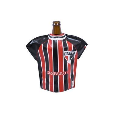 Imagem de Bolsa Térmica Em Forma De Camisa - Spfc