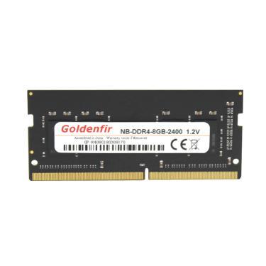 Goldenfir DDR4 4GB / 8GB / 16GB 2400Mhz 284Pin RAM Memória de computador para computador PC de mesa Banggood