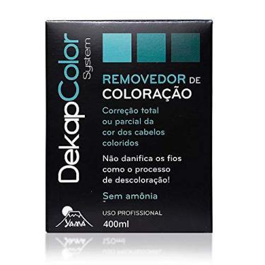 Imagem de Dekapcolor System Removedor de Coloração 400ml Yamá